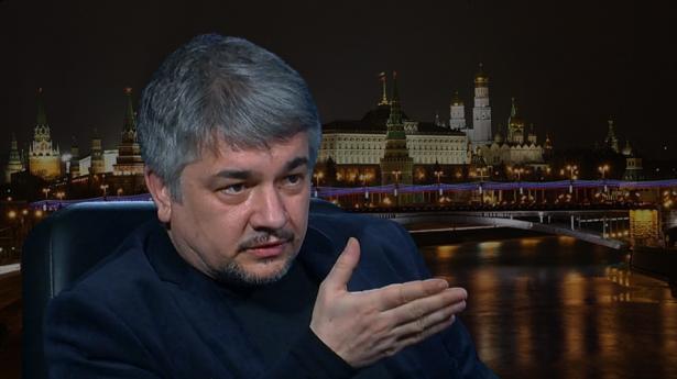 Ростислав Ищенко | Забытая Украина?